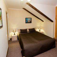 Мини-Отель Betlemi Old Town Улучшенный номер с различными типами кроватей фото 11