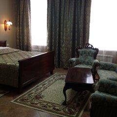 Гостиница Садовая 19 Номер Бизнес с различными типами кроватей фото 2