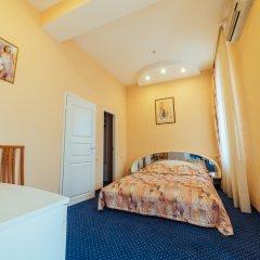 Гостиница Бристоль 3* Стандартный номер разные типы кроватей фото 6