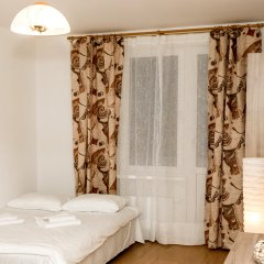 Апартаменты на Ладожской удобства в номере