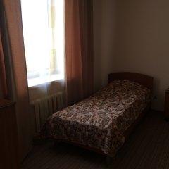 Гостиница Москва Номер с общей ванной комнатой с различными типами кроватей (общая ванная комната)