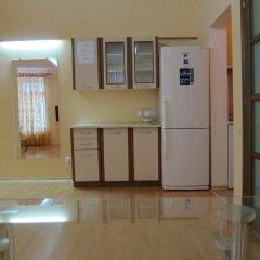 Апартаменты Дерибас Стандартный номер с различными типами кроватей фото 33