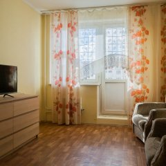 Апартаменты Domumetro на Анохина комната для гостей фото 2