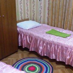 Мини-отель Лира Кровать в общем номере с двухъярусной кроватью фото 5