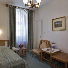 Отель Danubius Gellert 4* Стандартный номер фото 3