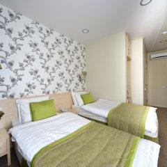 Гостиница ХИТ 3* Стандартный номер с 2 отдельными кроватями
