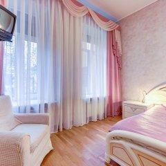 Апартаменты Алехандро на Дворцовой площади Апартаменты с различными типами кроватей фото 5