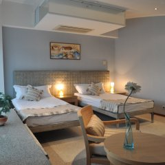 Гостиница Персона комната для гостей фото 3