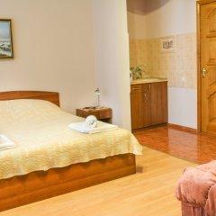 Гостевой дом Чайка Полулюкс с различными типами кроватей фото 7