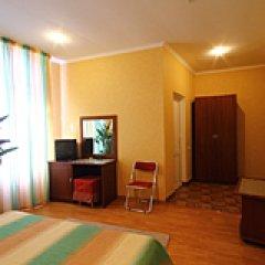 Гостевой Дом На Черноморской 2 Люкс с различными типами кроватей фото 18