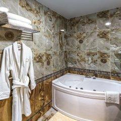Гостиница Урал Тау 3* Апартаменты с различными типами кроватей фото 17
