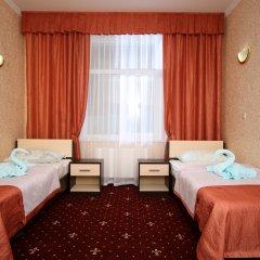 Парк-отель Домодедово Стандартный номер с различными типами кроватей