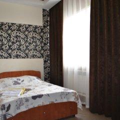 Мини-Отель Милана 2* Номер Эконом разные типы кроватей фото 2