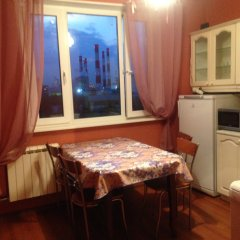 Апартаменты на Шверника в номере фото 2