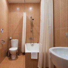 ТИПО Отель 3* Люкс с различными типами кроватей фото 8