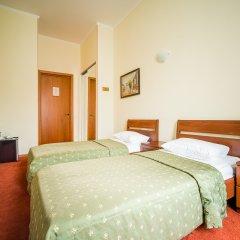 Мини-отель SOLO на Литейном 3* Номер Комфорт с 2 отдельными кроватями фото 4