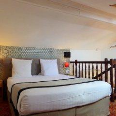 Апарт-Отель Ajoupa 2* Апартаменты с различными типами кроватей фото 6