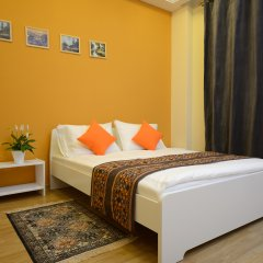 Apelsin Na Sretenskom Bulvare Mini Hotel комната для гостей фото 21