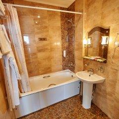 Гостиница Империал Палас Стандартный номер с различными типами кроватей фото 7