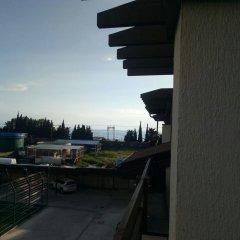 Апартаменты Таунхаус с бассейном балкон