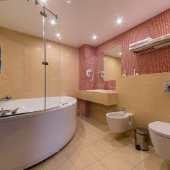 Гостиница Shato City 3* Номер Делюкс с двуспальной кроватью фото 18