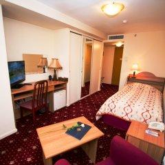 Ани Плаза Отель 4* Стандартный номер с различными типами кроватей фото 6