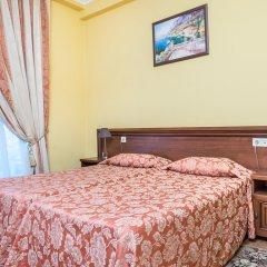 Гостиница Оазис 3* Стандартный номер с различными типами кроватей фото 9
