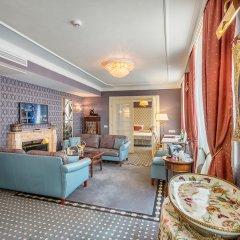 IMPERIAL Hotel & Restaurant 5* Президентский люкс