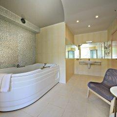 Гостиница ХИТ 3* Номер Делюкс с различными типами кроватей фото 5