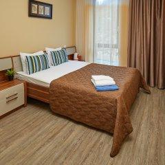 Апарт-Отель Skypark Стандартный номер с разными типами кроватей фото 15