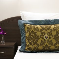 Гостиница Вилла Дежа Вю в Сочи - забронировать гостиницу Вилла Дежа Вю, цены и фото номеров