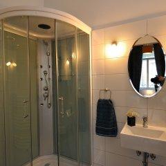 Отель District Seven Spacious Венгрия, Будапешт - отзывы, цены и фото номеров - забронировать отель District Seven Spacious онлайн ванная фото 3