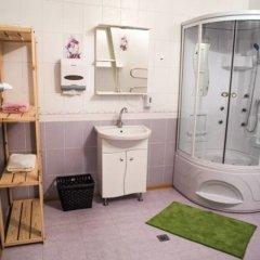 Hostel on Kostyleva ванная фото 3