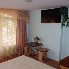 Гостевой Дом Иван да Марья Номер Комфорт с различными типами кроватей фото 10