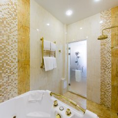 Гостиница Bellagio ванная
