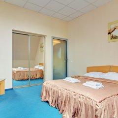 Agora Hotel 3* Люкс с различными типами кроватей фото 3