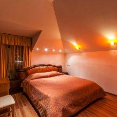 Крон Отель 3* Люкс с разными типами кроватей