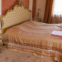 Гостиница Домбай Пэлас комната для гостей