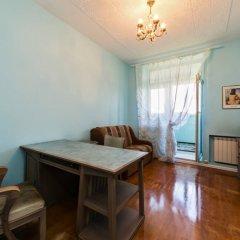 Апартаменты Luxury Voykovskaya Улучшенные апартаменты с разными типами кроватей фото 6