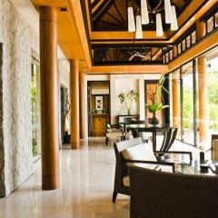 Banyan Tree Phuket Hotel 5* Вилла Премиум разные типы кроватей фото 10