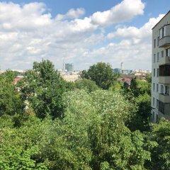 Апартаменты на 2-м Павелецком