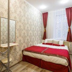 Мини-Отель Новый День Стандартный номер разные типы кроватей фото 20