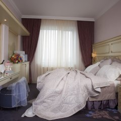 Гостиница Милан удобства в номере фото 4