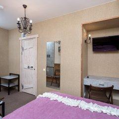 Гостиница 3 Гнома 3* Стандартный номер с различными типами кроватей фото 3