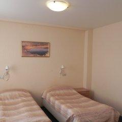 Гостиница Изумруд 2* Стандартный номер разные типы кроватей фото 7