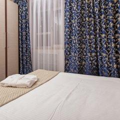 Отель Алма 3* Номер категории Эконом фото 24