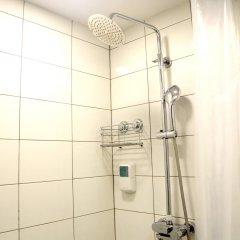 Гостиница Smart Roomz в Москве 2 отзыва об отеле, цены и фото номеров - забронировать гостиницу Smart Roomz онлайн Москва ванная фото 2
