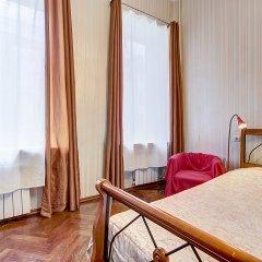 Апартаменты Алехандро на Дворцовой площади Апартаменты с различными типами кроватей фото 53