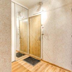 Апартаменты Domumetro na Новых Черемушках ванная