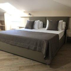Гостевой Дом Sowa House Апартаменты с двуспальной кроватью